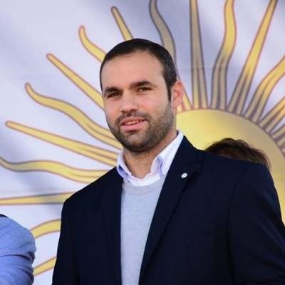 """Juan Lippo: """"Blanco Smith ya nos tiene acostumbrados a estas actitudes de patotero. Siempre se manejaron así"""""""