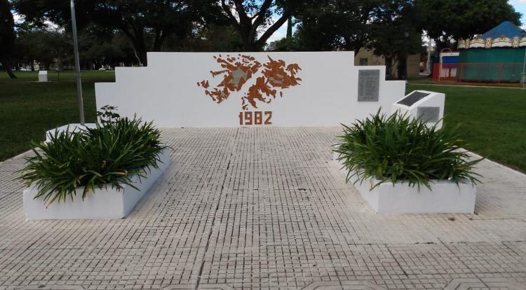 Baradero: Está en marcha el Programa Municipal de Restauración de Monumentos