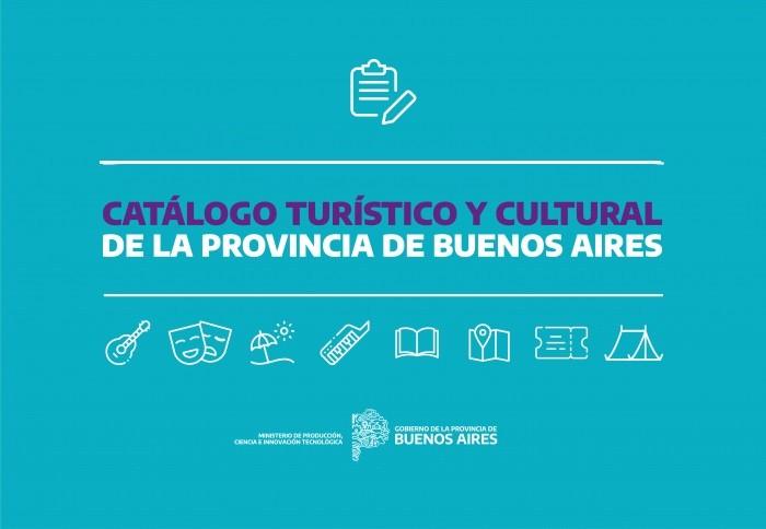 Gral. Villegas: Se vuelve a abrir el Catálogo Turístico y Cultural de la Provincia de Buenos Aires