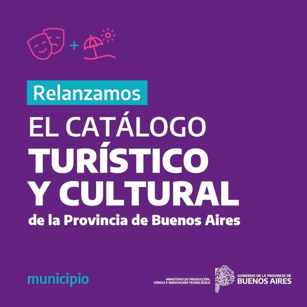 Baradero: Abrió nuevamente la inscripción para el Catálogo Turístico y Cultural