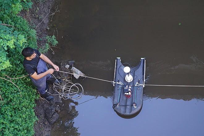 ACUMAR presentó los informes de calidad de agua y aire de la Cuenca