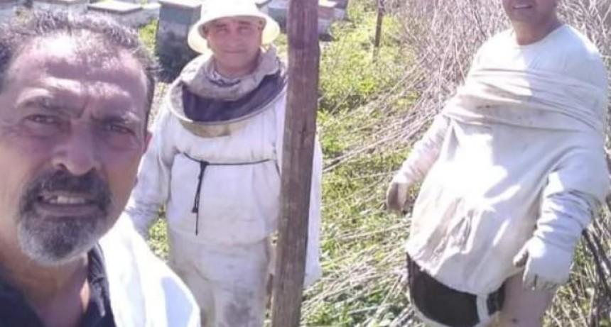 """Aníbal Duarte: """"Felipe Solá es responsable de todo lo que está sucediendo en la agricultura argentina"""""""