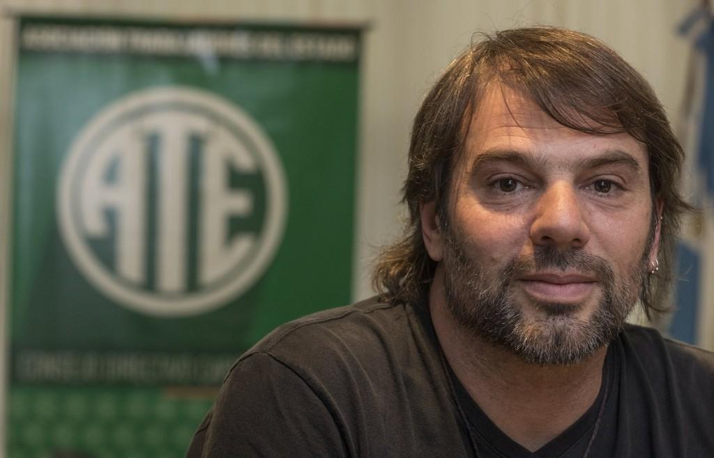 """Daniel Catalano: """"Hay un pueblo que la está pasando para la mierda"""""""