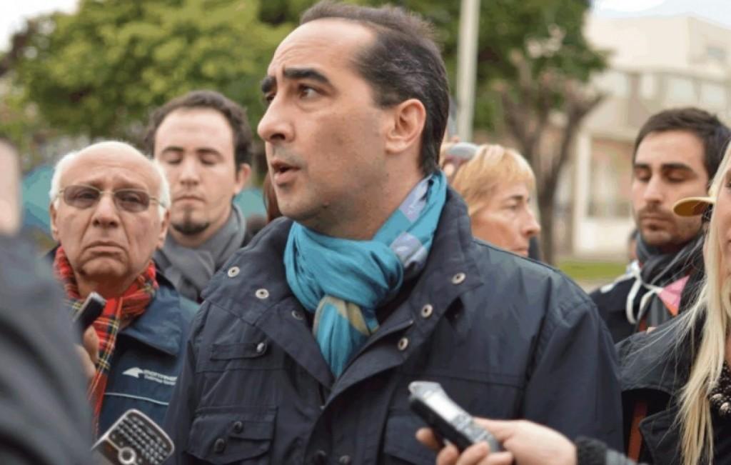 Morón: Tagliaferro cumple con el ajuste, otorgó sólo el 10% a los municipales