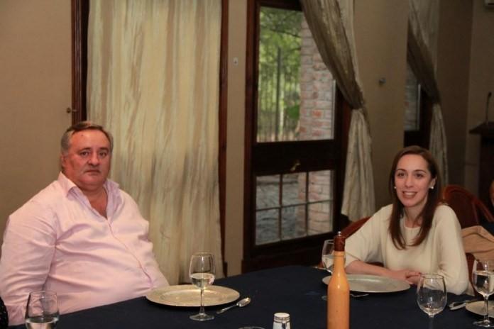 Joaquín De la Torre: De intendente K al Consejo de la Magistratura con Vidal