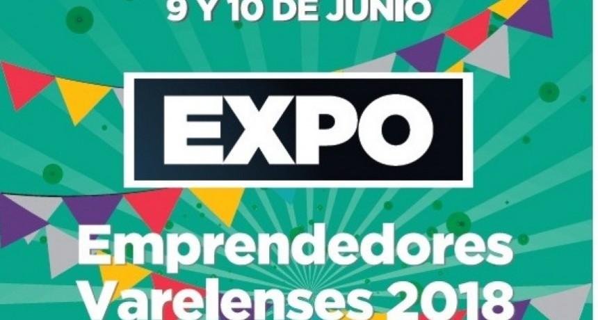 """F. Varela: Se viene la 1ª edición de la """"Expo Emprendedores Varelenses"""""""