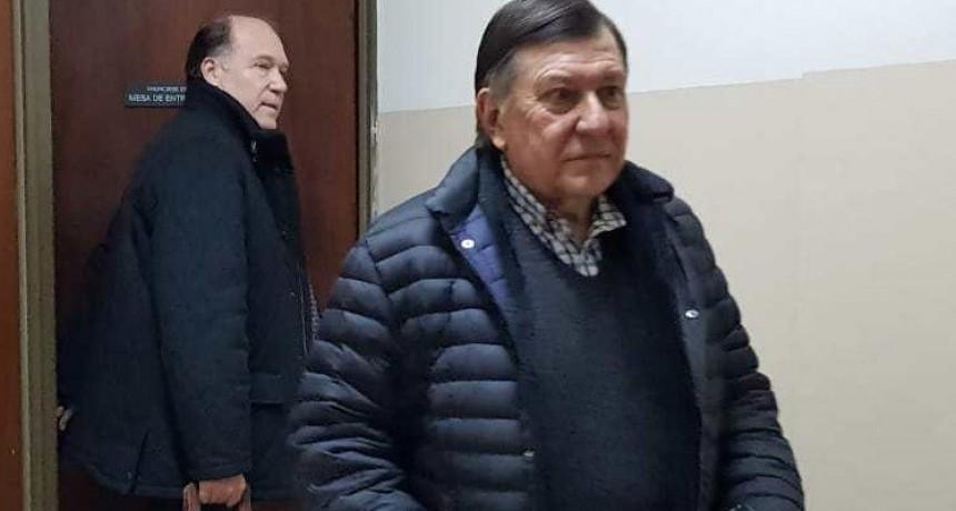 Luján: Concejal de Cambiemos podría ser inhabilitado para ejercer cargos públicos