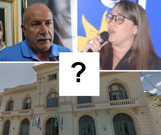 La Matanza: ¿A quién elegirá Espinoza para reemplazar a Magario a nivel local?