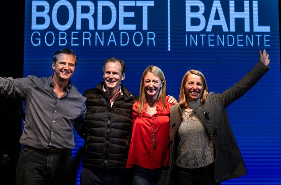 Entre Ríos: El triunfo de Bordet ayudó a recuperar para el peronismo la ciudad de Paraná