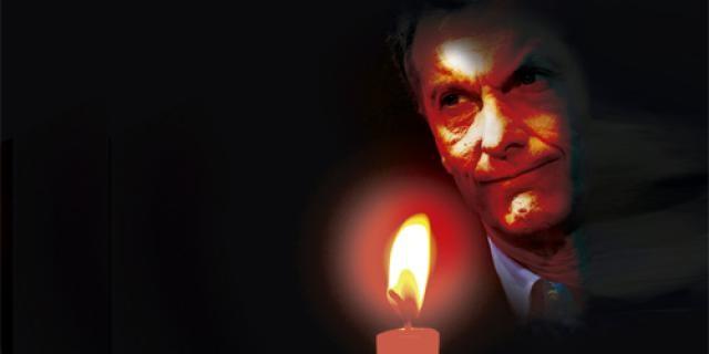 """Macri afirmó que """"logramos bajar los cortes un 45%"""" y hoy se produjo un apagón masivo"""