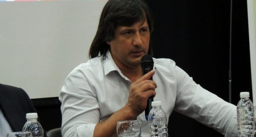 Entre Ríos: Sergio Martínez fue reelecto en Gral. Campos con casi el 60% de los votos