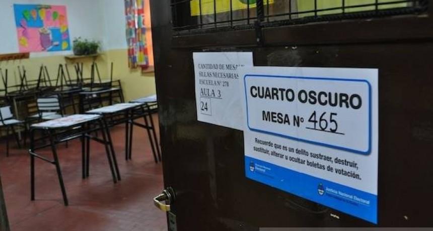 Renovación ejecutiva: En 20 municipios los jefes comunales no irán por un nuevo mandato