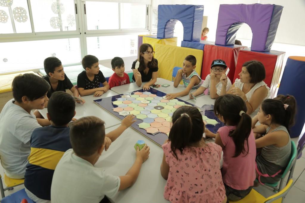 Día Internacional de la infancia en Vicente López