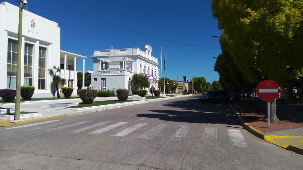 Gral. Alvear: La Municipalidad permitirá salidas recreativas y aeróbicas