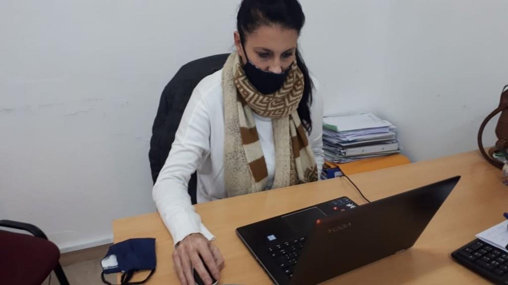 Zárate: Ciclo de formación en violencia de género y Ley Micaela, para empleados municipales