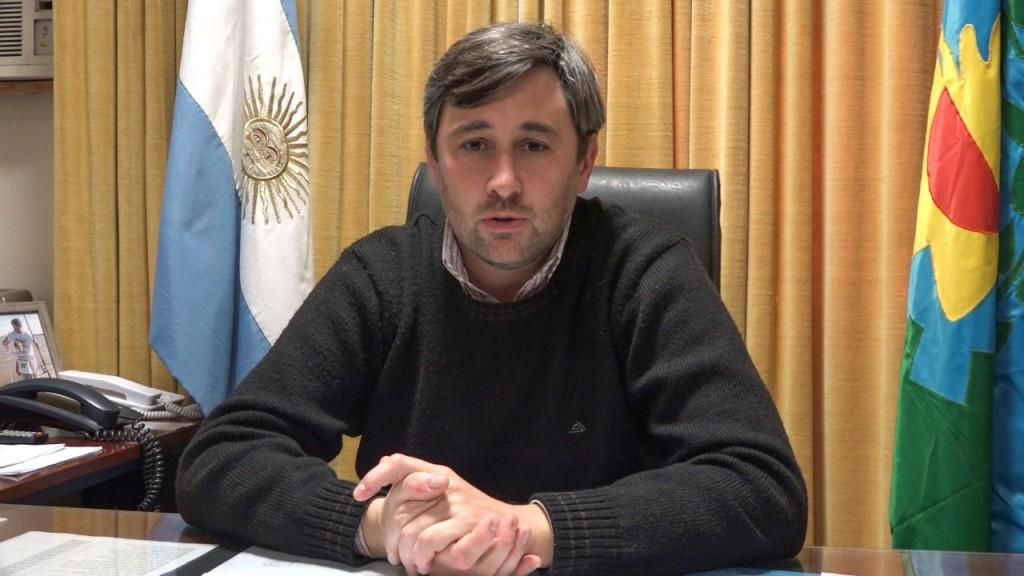 Pugnaloni anunció que Hipólito Yrigoyen pasa a Fase 5 de la cuarentena