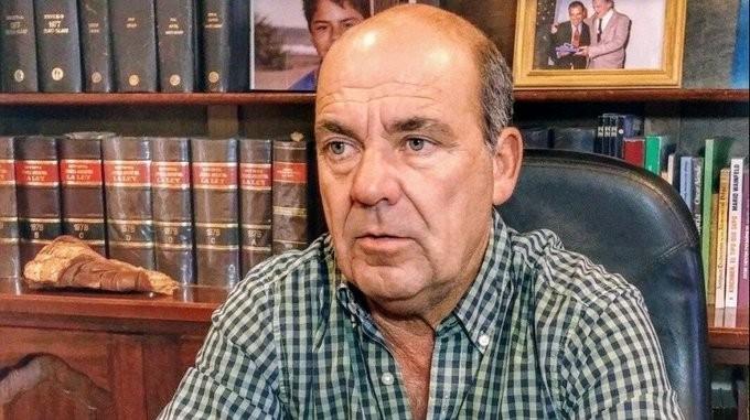 Cnel. Suárez: Moccero repudió el espionaje ilegal realizado por la AFI al Rector de la UNS