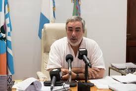 T. Lauquen: El intendente Fernández anunció obras por $11 Millones en edificios escolares