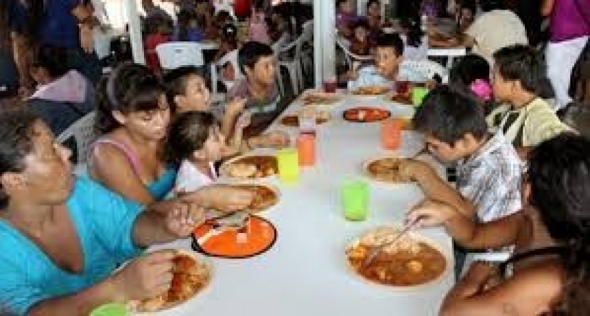 Tandil: El municipio recibió los fondos comprometidos por la nación para la asistencia alimentaria