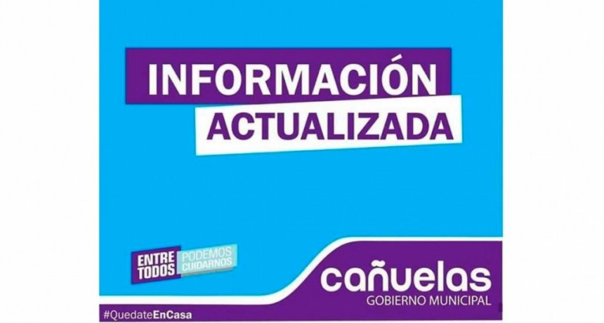 Cañuelas: La intendenta Marisa Fassi convoco a una nueva reunión de la Comisión de Salud