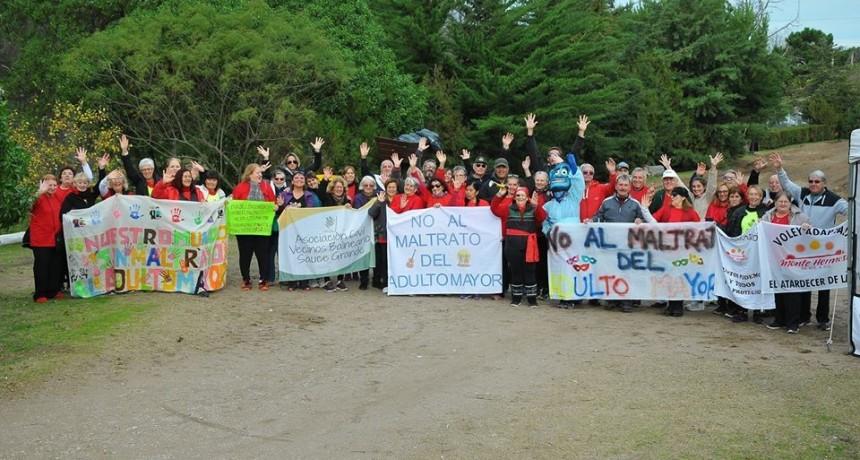 """Monte Hermoso: Inician acciones de cara al """"Día de la Toma de Conciencia del Abuso y Maltrato al Adulto Mayor"""""""
