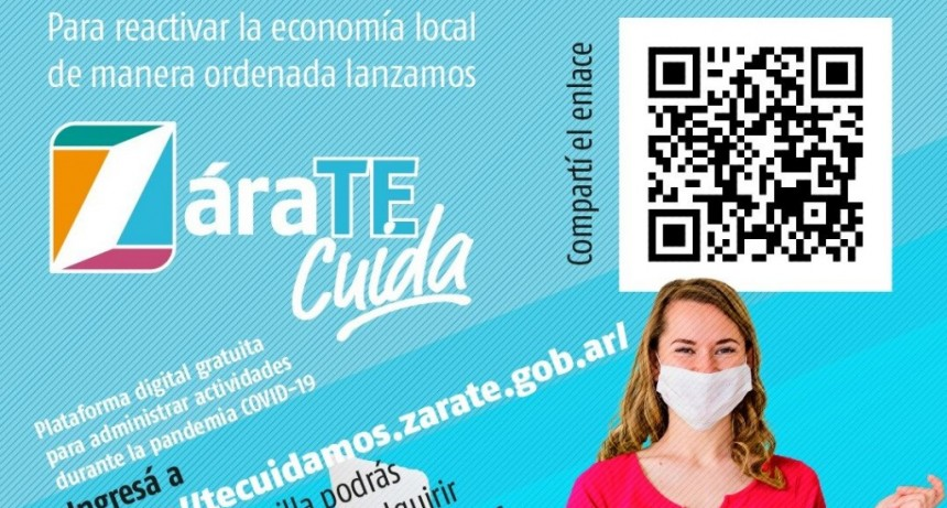 Plataforma Digital Zaratecuida: La importancia de que usuarios y proveedores se inscriban