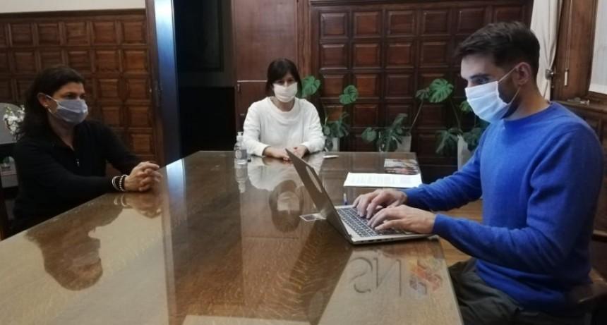 San Nicolás: Manuel Passaglia habilitó las reuniones sociales de hasta 10 personas