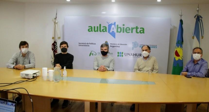 """Hurlingham: La Provincia lanza los """"Encuentros Municipales de Cooperativismo Bonaerense"""""""
