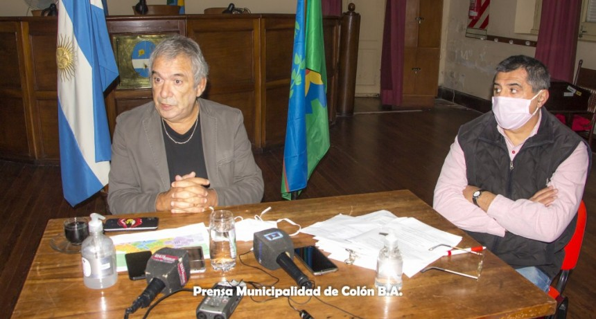 Ricardo Casi: