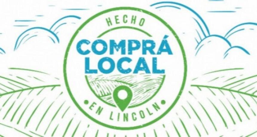 """Lincoln: El Municipio trabaja en el lanzamiento de """"Comprá Local"""""""