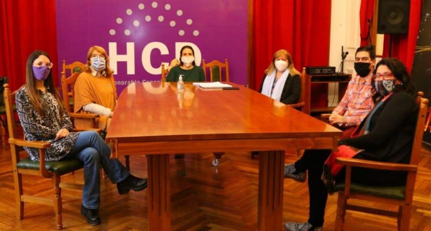 Pergamino: Se presentó el Fondo de Promoción Cultural 2020