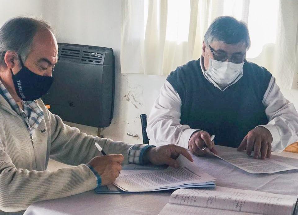Tapalqué: Estudiantes de medicina desarrollarán sus prácticas curriculares
