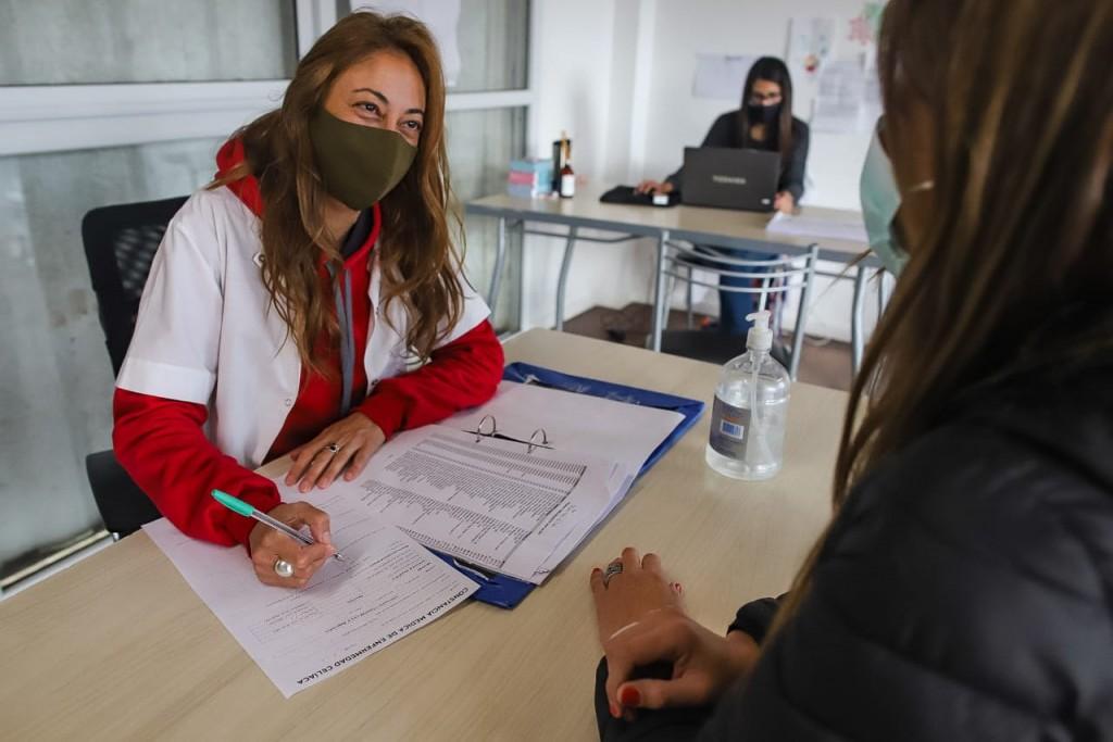 Pinamar: Programa de asistencia alimentaria para pacientes celíacos