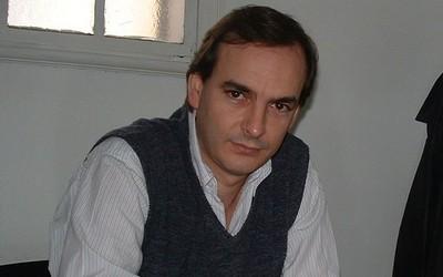 """Julio Sarraigochea: """"Creemos que Lobería es el primer distrito de la provincia que presenta la adhesión a la CoMiSASEP"""""""