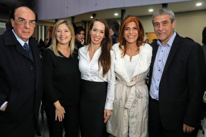 Avellaneda: Ferraresi designó a la actriz Victoria Onetto en Cultura