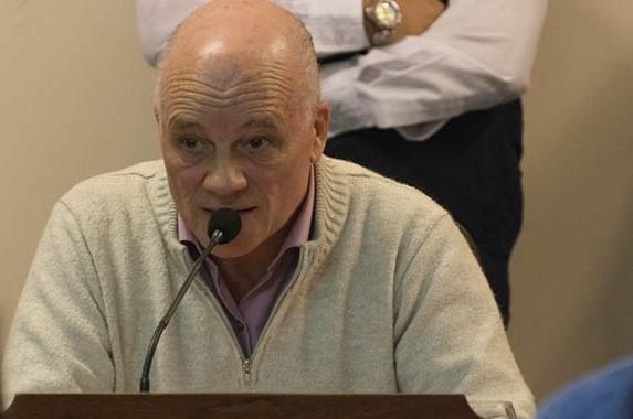 """Sergio Maffía: """"Nunca aporté 38 mil pesos en el 2015 para la campaña de Macri"""""""