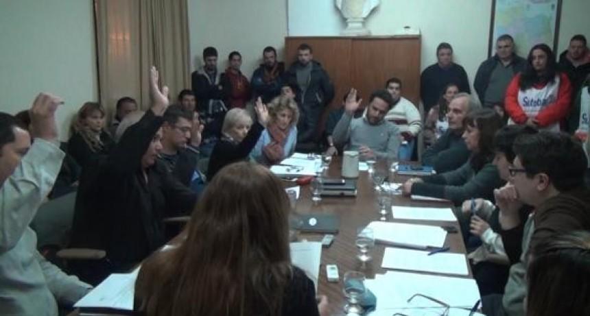 Gral. Las Heras: La situación de los Equipos de Orientación Escolar dividió al HCD