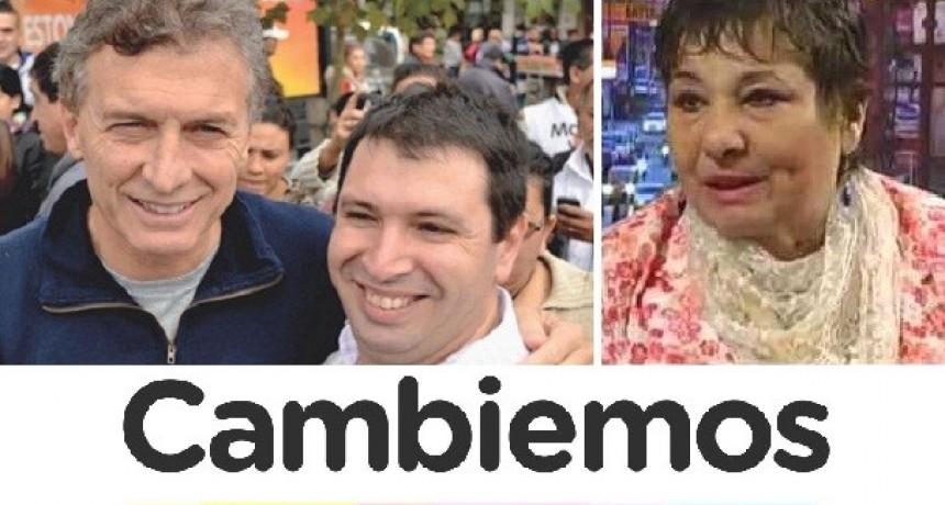 """Ex candidata de Cambiemos en Moreno afirmó """"yo no he aportado ese dinero"""""""
