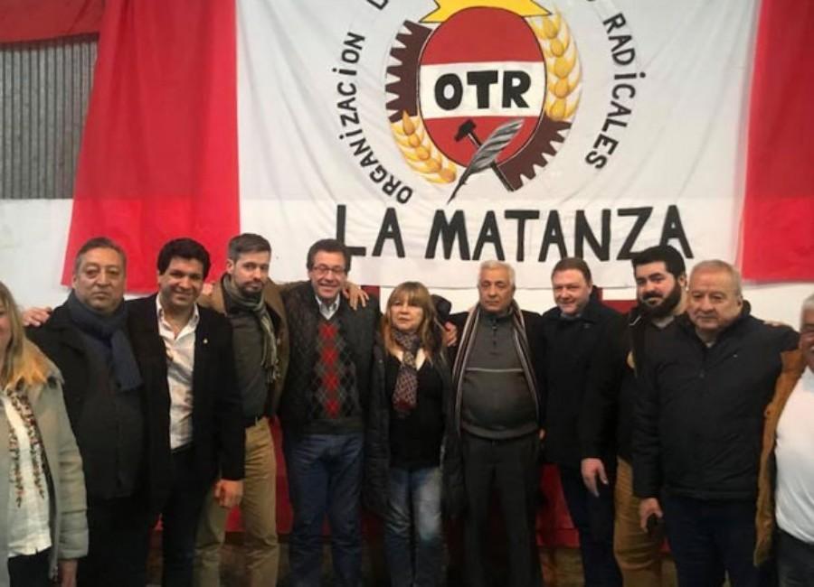 """La Matanza: Los Trabajadores Radicales (ORT) anunciaron que """"no apoyamos a Finocchiaro"""""""