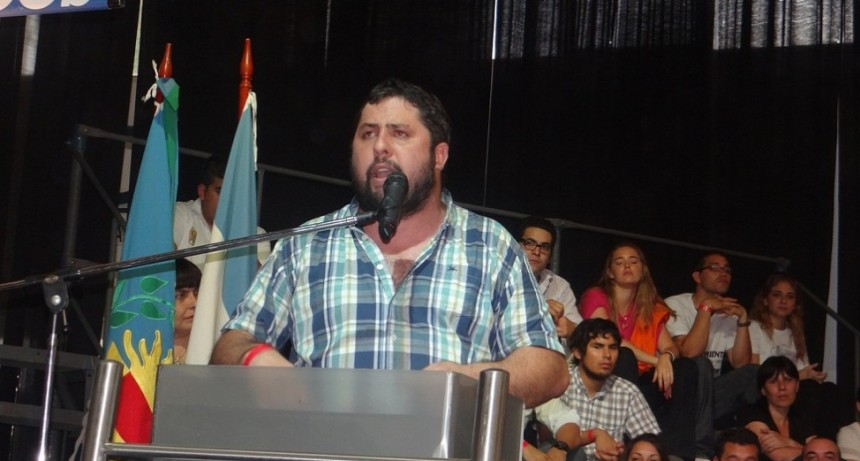 José Barreiro: