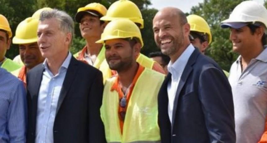 MACRI IMPUTADO: El Fiscal Stornelli lo imputó por irregularidades con los peajes