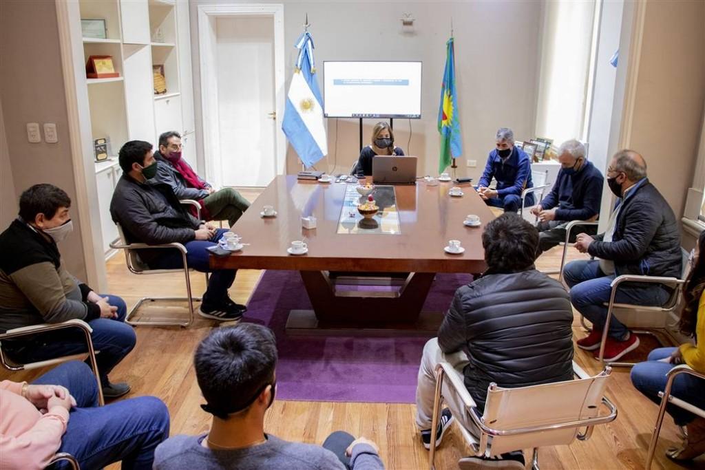 Junín: Genera mucha expectativa la posible reapertura del sector gastronómico del distrito