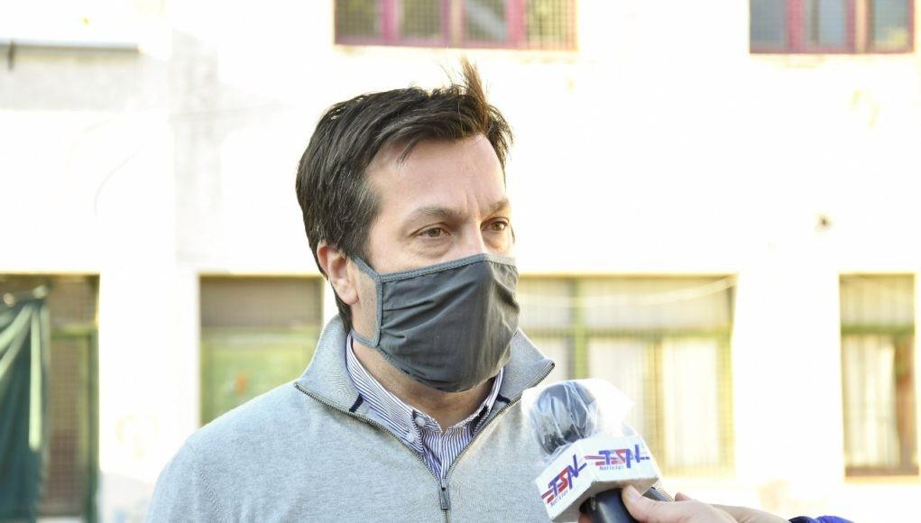 """Rojas denunció penalmente a López por """"defraudación, falsedad ideológica y malversación de caudales públicos"""""""