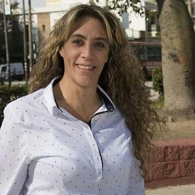 Lanús: La secretaria de Desarrollo Social, Noelia Quindimil dio positivo de Covid-19