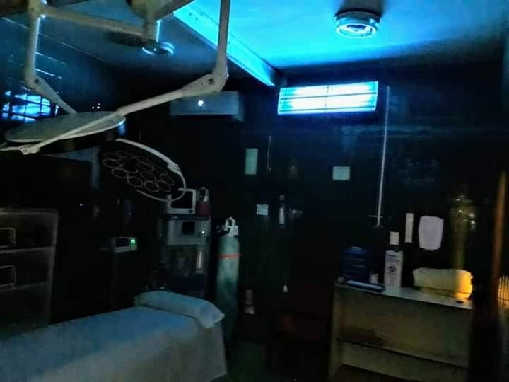 Roque Pérez: El Hospital Ramón Carrillo sigue mejorando su equipamiento