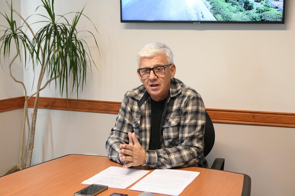 Monte Hermoso: El intendente Dichiara anunció el aislamiento total hasta el lunes 20 al mediodía