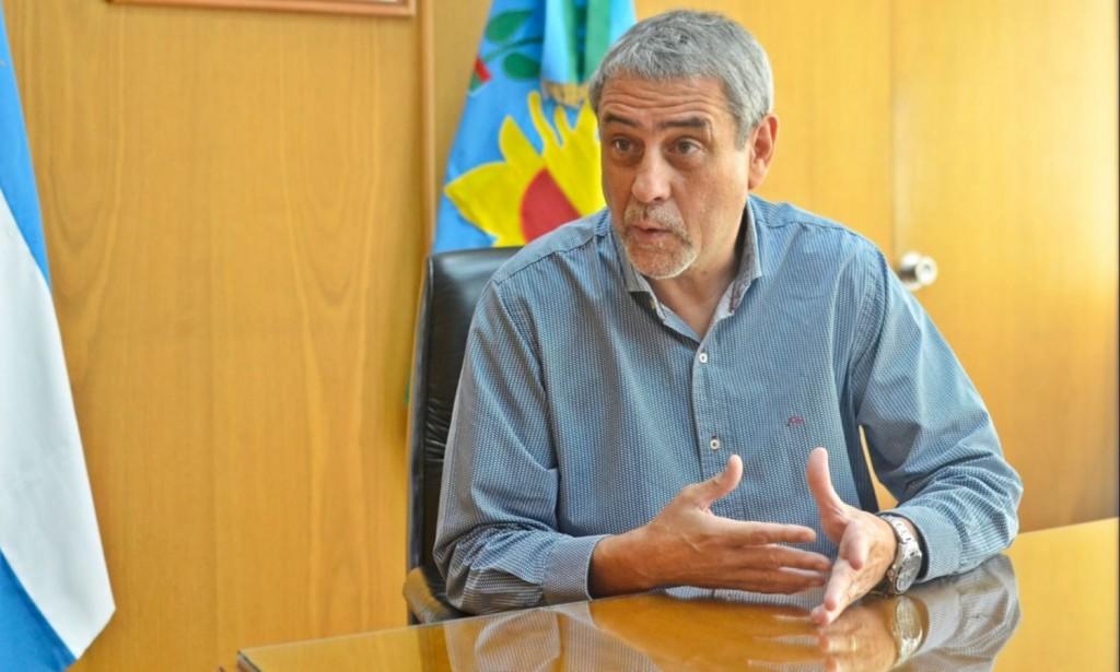 Ferraresi exigió a Edesur que resuelva de forma urgente los cortes en el servicio