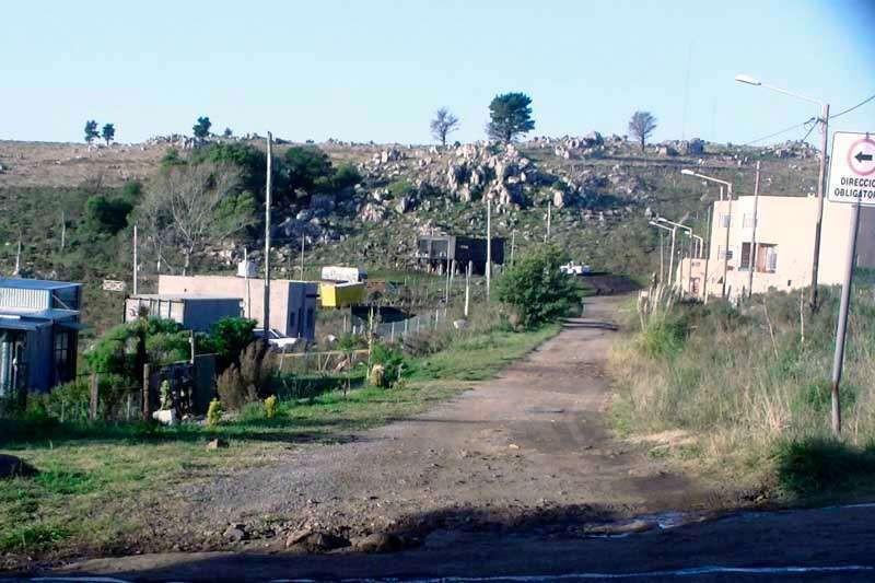 Tandil: El Municipio realizó inspecciones en Villa del Lago e infraccionó varios casos de incumplimiento a las normativas actuales