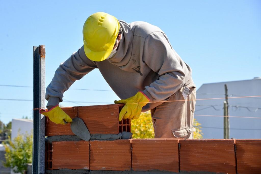 Con Financiamiento de Nación se terminarán más de 1000 viviendas en F. Varela, E. Echeverría, Moreno y José C. Paz