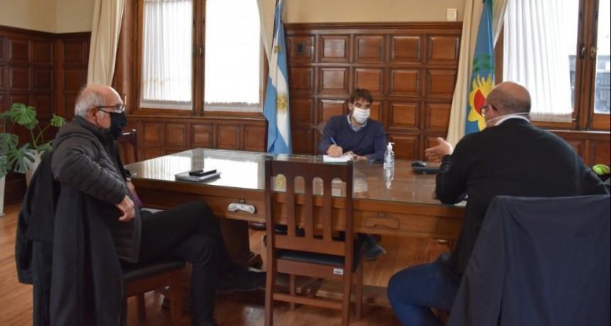 San Nicolás: La municipalidad extendió beneficios para un importante sector productivo